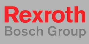 Rexroth Bosch Group logo